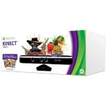Kinect Sensor with Kinect Adventures Only $99 (Regularly $149) + FREE Shipping!!!!
