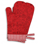 Kitchative Oven Mitts Pair $6.95 (REG $49.99)