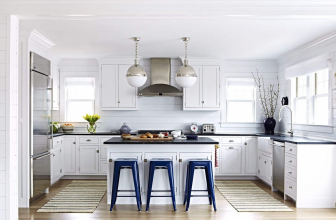 8 Ideas to Inspire You to Redecorate Your Kitchen