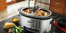 KitchenAid 6 Qt. Slow Cooker Just $51.86 Shipped! (Reg $150)
