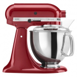 Enter to Win a KitchenAid Artisan 5 Qt.Stand Mixer and 1 Year Supply of Berries!