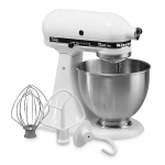 Nice! Get This KitchenAid Classic Stand Mixer Only $128.00 At Kohl's!