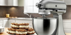 KitchenAid Classic Stand Mixer ONLY $189.99 Shipped!