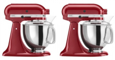 Enter For A Chance To Win A KitchenAid Artisan Series 5-Qt. Stand Mixer!