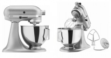 KitchenAid Tilt-Head Stand Mixer Over $200 Off + Free Shipping!