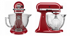 Best Price! KitchenAid 5-Quart Stand Mixer ONLY $137.99 Shipped!