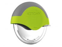 Kitchy Pizza Cutter Wheel $13.95 (REG $30.00)