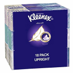 Amazon: Kleenex Ultra Soft 3-Ply Facial Tissue Just $0.92/Box Shipped!