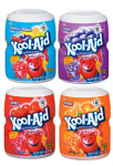 Kool Aid Drink Mix Canisters Only $0.71 at Walgreens!