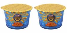 FREE Kraft Macaroni & Cheese Dinner!