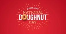 FREE Krispy Kreme Doughnuts Today!