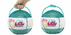 L.O.L. Surprise! Pearl Style 1 Unwrapping Toy Only $29.88 Shipped!