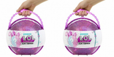 L.O.L. Surprise! Pearl Style 2 Unwrapping Toy ONLY $29.99 Shipped!