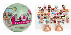 RUNNN! L.O.L. Surprise! Series 2 Dolls Only $9.99!