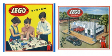 LEGO 60th Anniversary Exclusive Bundle Same Price As In 1958!