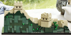 LEGO Architecture Sale – Sydney, Las Vegas, Great Wall of China!