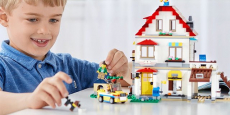 LEGO Creator Modular Family Villa Set just $44.99 shipped (reg $70)