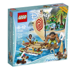 LEGO Disney Moana's Ocean Voyage Set Only $28.99 Shipped!