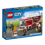 LEGO CITY Fire Ladder Truck Only $14.99 + FREE Shipping!
