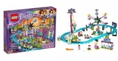 LEGO Friends Amusement Park Roller Coaster Just $70.99 Shipped! $100!!!