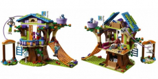 LEGO Friends Mia's Tree House Building Kit Just $23.99!