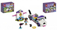 Lowest Price! LEGO Friends Puppy Parade Kit Just $8.99!