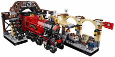 LEGO Harry Potter Hogwarts Express Building Kit Just $69.00 Shipped!