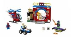 Sweet LEGO Juniors Spider-Man Hideout Just $23.99 On Amazon!