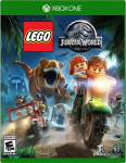 Amazon: LEGO Jurassic World for Xbox One Only $16.88! Normally $30!