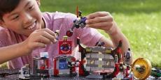 LEGO Ninjago S.O.G. Headquarters Building Kit Just $25.00 Shipped! (Reg $40)