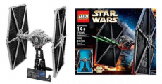 RUN!!! LEGO Star Wars Tie Fighter Set $159.99 Shipped + Free Gift!