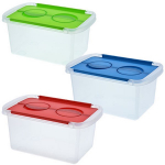 LEGO Storage Containers Just $1.00/Each At Dollar Tree!
