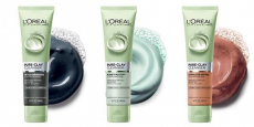 3 FREE L'Oreal Pure-Clay Face Cleansers + Moneymaker!