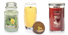 NEW Yankee Candle Printable Coupon! Get $20 Off $45 OR $50 Off $100!