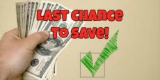Over $150 In Savings With Printable Coupons!