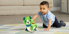 LeapFrog Step & Learn Scout ONLY $9.99!