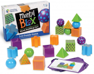 Learning Resources Mental Blox Critical Thinking Game $15.77 (REG $29.99)