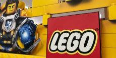 Big Sale on LEGO's at Target + $10 off when buy $50!