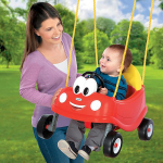 Little Tikes Cozy Coupe First Swing just $27.42 Shipped! (Reg $40)