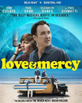 Nice! Get $3.00 off Love & Mercy on DVD or Blu-ray With This Printable Coupon!