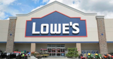 Super Rare! Get 11% Back On Almost ANY Lowe's Purchase!