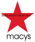Macy's Black Friday Ad: Under $10 Slow Cooker, $6 Sheet Sets, $20 Winter Coats, and More!