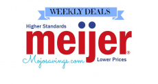 Meijer Deals Week of 1/11-Great Deals on Betty Crocker, Axe, Tresemme, and More!