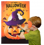 MISS FANTASY Halloween Party Games $8.99 (REG $20.99)