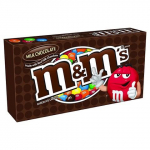Cheap Candy! M&M's Theater Box Candies Only $0.69!