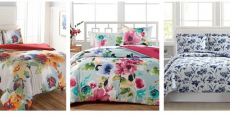 3-Piece Comforter Sets ONLY $17.99 At Macy's! (Reg $80)