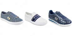 G by GUESS & Tommy Hilfiger Fashion Sneakers only $18.39!