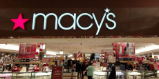 Macy's: A Last Act Sale 60% – 80% off!