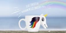 Magic Unicorn Color Changing Coffee Mug Just $7.50 Shipped!
