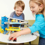 Matchbox Mission 4-Level Garage Playset Just $29.99 Shipped!